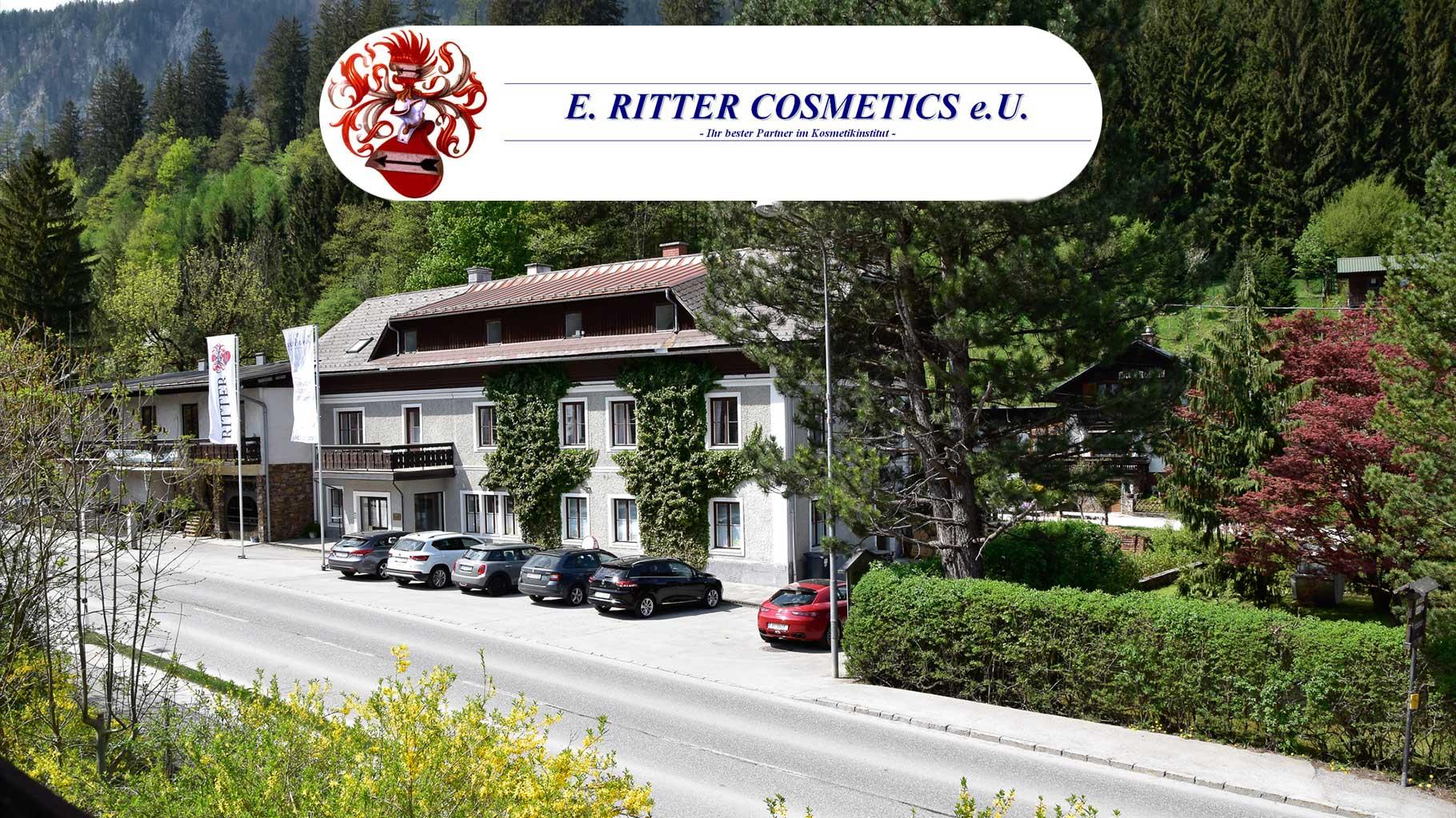 E. Ritter Cosmetics